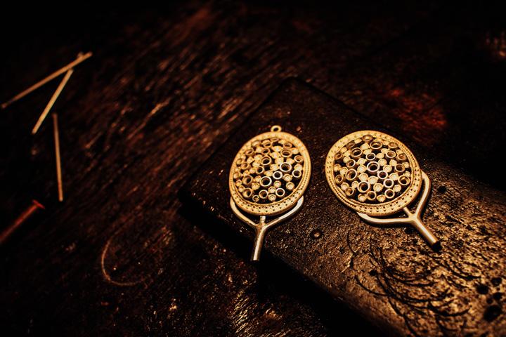 silver jewelry fashion