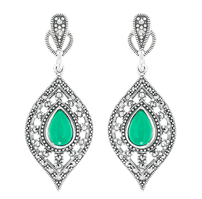 marcasite jewelry-025