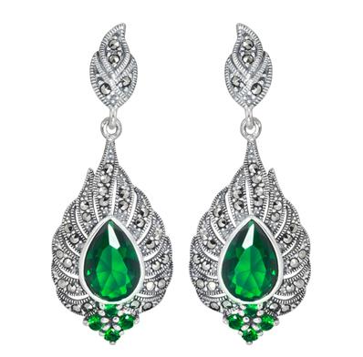 marcasite jewelry-030