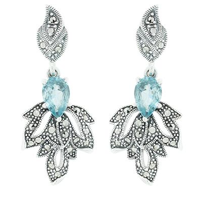 marcasite jewelry-004