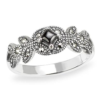 marcasite jewelry-002