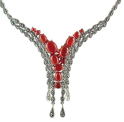 marcasite jewelry-029