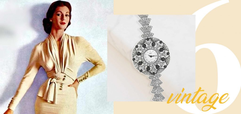 Marcasite Gift Guide for 6 types of girl-007
