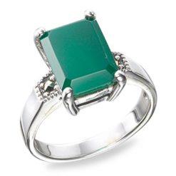 Marcasite jewelry ring HR0405 1
