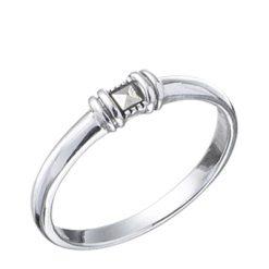 Marcasite jewelry ring HR0409 1