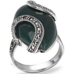 Marcasite jewelry ring HR0545 1