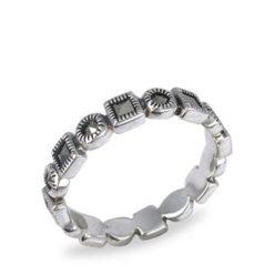 Marcasite jewelry ring HR0550 1