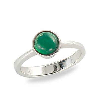 Marcasite jewelry ring HR0580 1