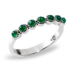 Marcasite jewelry ring HR0909 1
