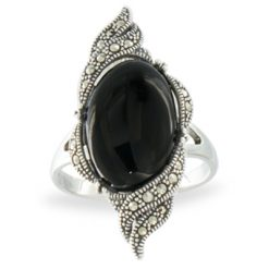 Reasons to buy wholesale onyx ring 004