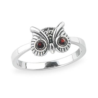 Marcasite jewelry ring HR1200 1