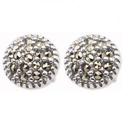 marcasite earring HE0016 1