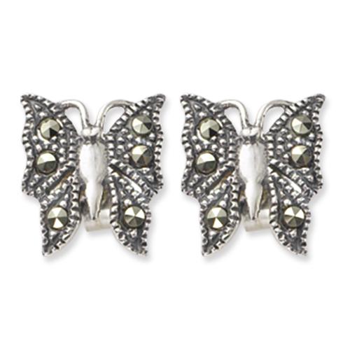 marcasite earring HE0223 1