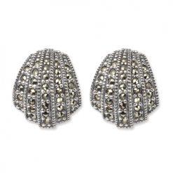 marcasite earring HE0280 1
