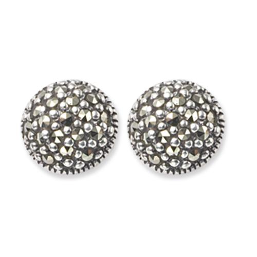 marcasite earring HE0292 1