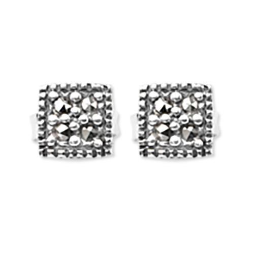 marcasite earring HE0333 1