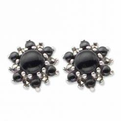 marcasite earring HE0378 1