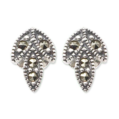 marcasite earring HE0379 1
