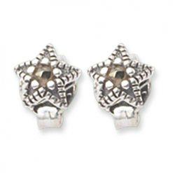 marcasite earring HE0381 1