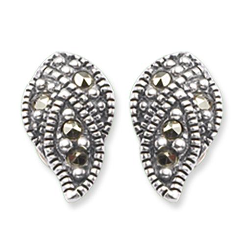marcasite earring HE0386 1