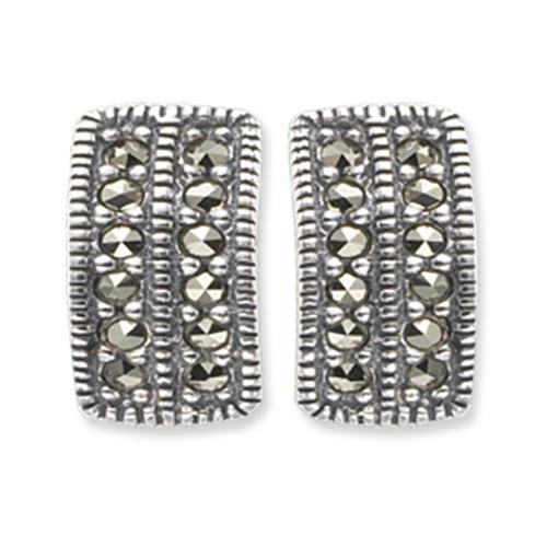 marcasite earring HE0391 1