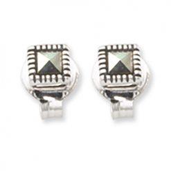 marcasite earring HE0403 1