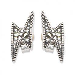 marcasite earring HE0406 1