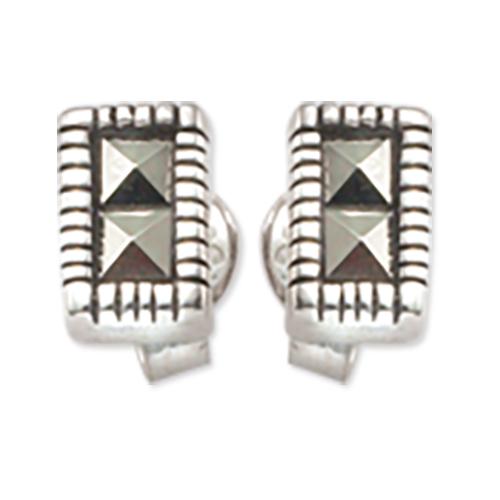 marcasite earring HE0408 1