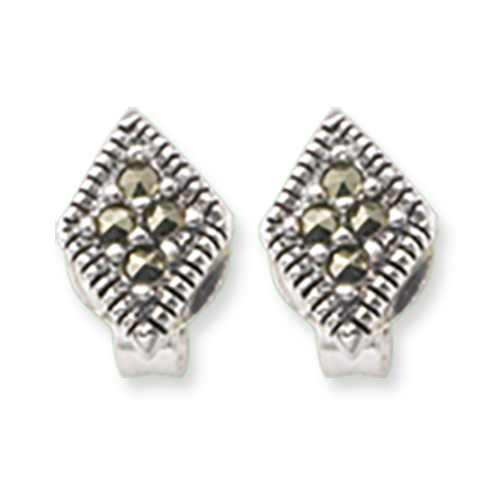 marcasite earring HE0414 1