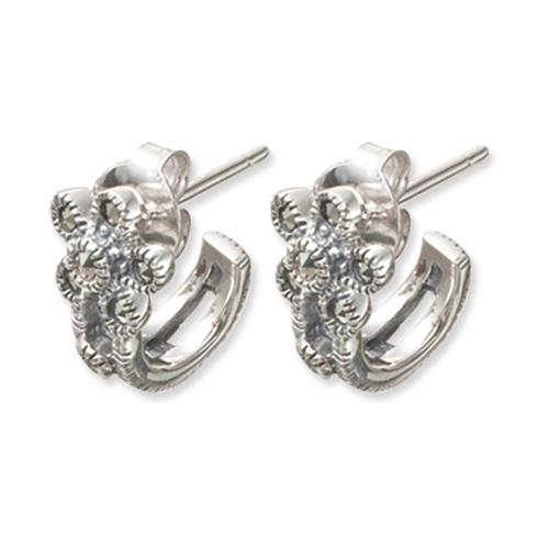 marcasite earring HE0417 1