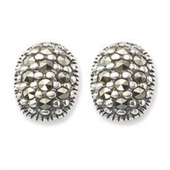 marcasite earring HE0419 1