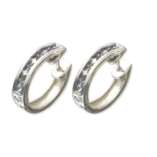 marcasite earring HE0430 1