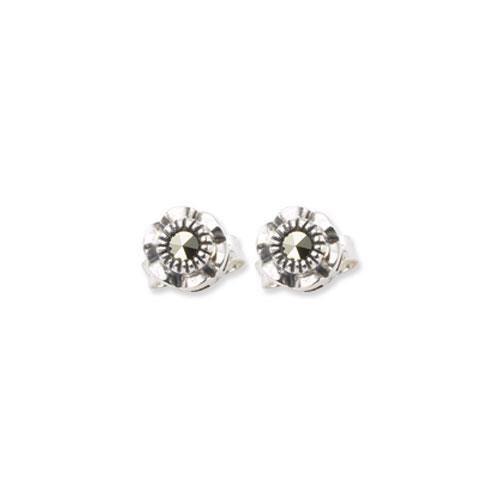 marcasite earring HE0504 1