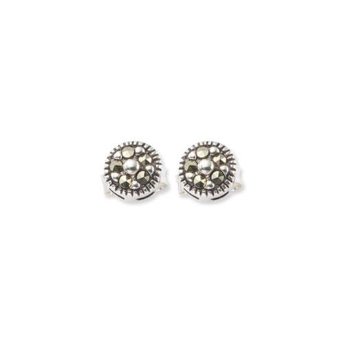 marcasite earring HE0505 1