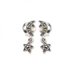 marcasite earring HE0506 1