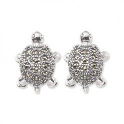 marcasite earring HE0514 1