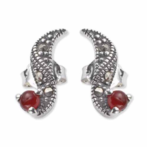 marcasite earring HE0528 1