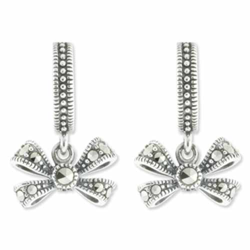 marcasite earring HE0721 1