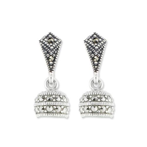 marcasite earring HE0724 1