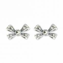 marcasite earring HE0726 1