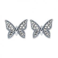 marcasite earring HE0733 1