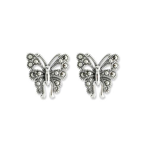 marcasite earring HE0736 1