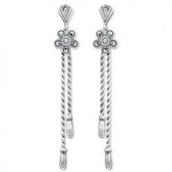 marcasite earring HE0752 1