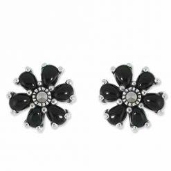 marcasite earring HE0775 1