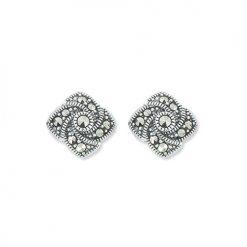 marcasite earring HE0789 1