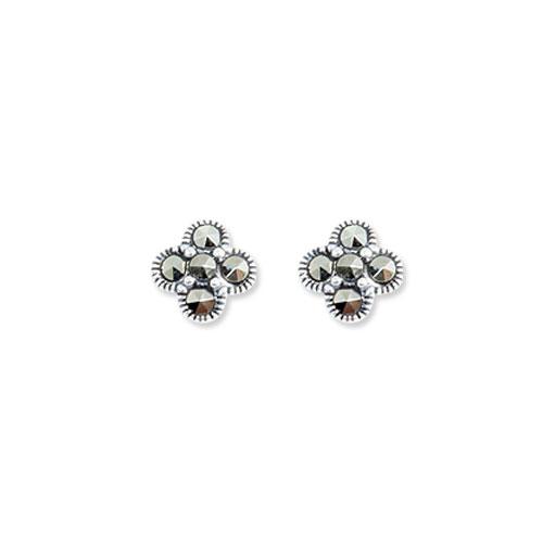 marcasite earring HE0790 1