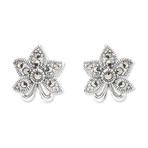 marcasite earring HE0852 1
