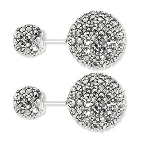 marcasite earring HE0856 1