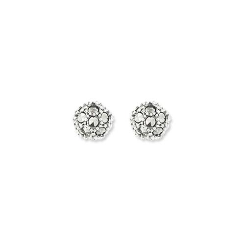 marcasite earring HE0924 1