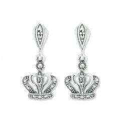 marcasite earring HE1013 1